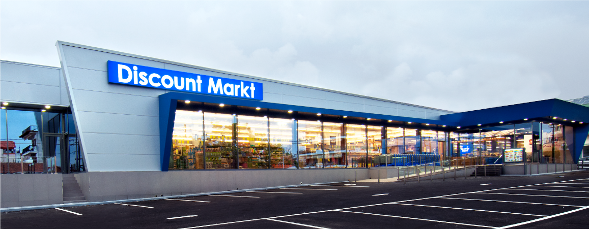 discount market